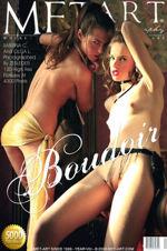 cover100142 MET Stylish Art Nude Beauty