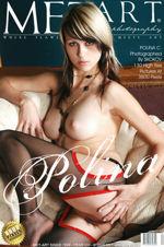 cover100147 MET Stylish Art Nude Beauty