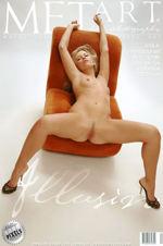 cover100148 MET Stylish Art Nude Beauty